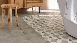 carrelage pour sol de cuisine revetement de sol cuisine pvc beautiful lame pvc pour sol avec