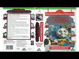 the tank engine your favourite story collection 1995 uk