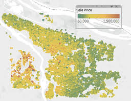 Portland Oregon Neighborhood Map by Predicting Portland Home Prices U2013 Lauren Shareshian U2013 Math Teacher