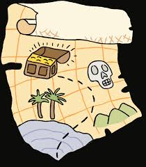 Treasure Maps Treasure Map Clipart Clipartion Com