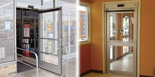 commercial exterior glass doors commercial door installation u0026 repair exterior doors for