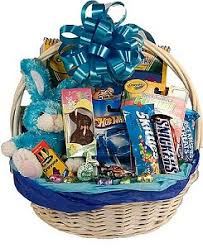 easter basket boy baskets for relationship building easter bunnies and eggs what s