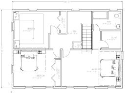floor plan blueprint 2 bedroom addition floor plan blueprint view of add a level