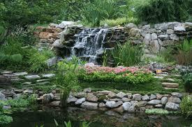 Decorative Pond Ornamental Garden Ponds