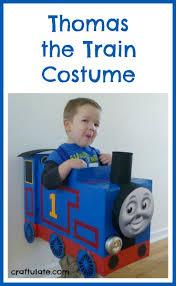 Bob Builder Toddler Halloween Costume Thomas Train Costume Craftulate