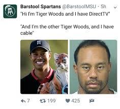 Direct Tv Meme - 17 best memes of tiger woods arrested for dui sportige