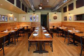 restaurant design and construction stauffer woodworking