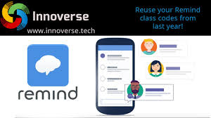 app class how to remove last year s students from your remind app
