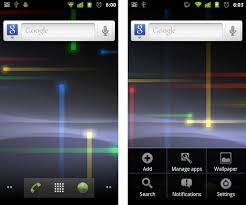 android gingerbread android 2 3 comes with a flavour of gingerbread