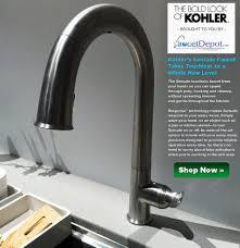 kohler revival kitchen faucet kohler revival kitchen faucet repair kohler revival spout retrofit