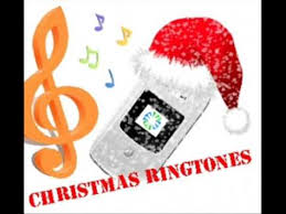 christmas ringtone download link included