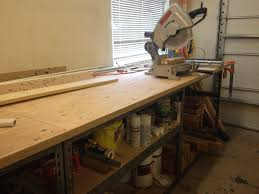 garage workbench plans with pictures garage home decor ideas image of workbench diy ilumination in garage workbench plans garage workbench plans with pictures
