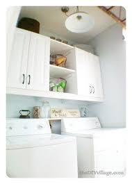 Laundry Room Pictures To Hang - 25 small laundry room ideas home stories a to z