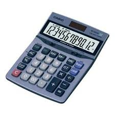 calculatrice bureau casio calculatrice de bureau casio df120ter 12 chiffres achat