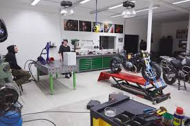 bmw workshop new workshop diamond atelier custom motorcycle brand