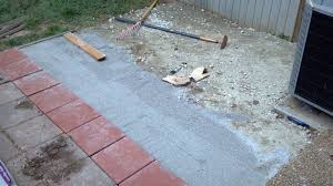 Patio Paver Installation Instructions by Patio Paver Base Material Home Design Ideas And Pictures