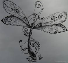 dragonfly tattoos tattoo designs tattoo pictures page 2