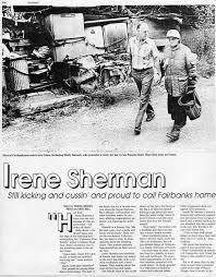 news paper writing newspaper writing tricia brown books irene sherman002