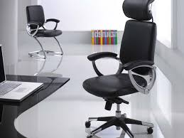 executive office chair advantages a reclining office chair with