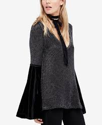 bell sleeve sweater free celestial bell sleeve sweater juniors sweaters macy s
