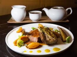 cuisiner du boeuf recette les conseils du chef pour cuisiner un bœuf au thé fumé vsd