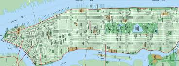 Midtown Manhattan Map Watch Manhattan U0027s Boundaries Expand Over 250 Years Gizmodo Australia
