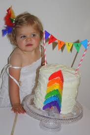 402 best 1st anniversary rainbow images on pinterest birthday