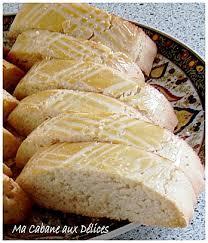 cuisine alg駻ienne gateaux recettes croquants algeriens cuisinez avec djouza de gateaux