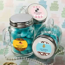 Mason Jar Party Favors Diy Mason Jar Party Favours Eventsandevents