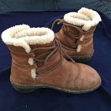womens ugg hiking boots 93 ugg shoes ugg hiking boots leather fur lined 7 5