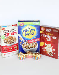 Breakfast Food Cereal Walmart Com by Back To Breakfast U0026 Easy Snack With Post