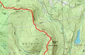 Appalachian Trail Virginia Map by The Rest Of The Appalachian Trail For Guthook U0027s Guides Guthook