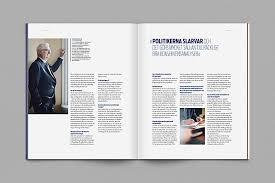 publication layout design inspiration editorial design inspiration we magazine abduzeedo design