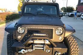 custom jeep bumper dallas custom jeep design u0026 sales jeep builder jr u0027s custom auto