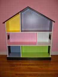 Colorful Furniture by Furniture Captivating Dollhouse Bookcase For Home Furniture Ideas
