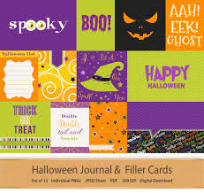 halloween colored scrapbooking background papers halloween base papers digital paper pack textured halloween paper