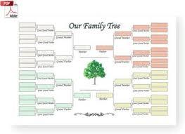 25 unique tree templates ideas on pinterest family tree