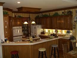 bistro style kitchen j e davis building consultants inc