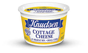 non dairy cottage cheese knudsen home