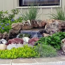 What Is A Backyard Garden Best 25 Backyard Waterfalls Ideas On Pinterest Garden Waterfall