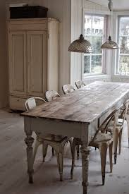 9 inspiring french country dining rooms maison blanche decor
