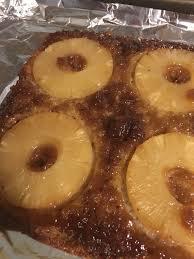 vegan pineapple upside down cake recipe genius kitchen