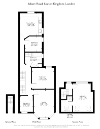 Alexander Palace Floor Plan 4 Bed Flat For Sale In Albert Road London N22 43989002 Zoopla