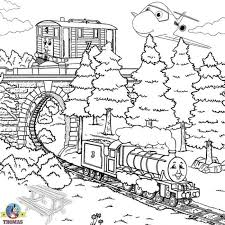 Thomas Train Table Plans Free by Thomas The Train Coloring Pages Getcoloringpages Com
