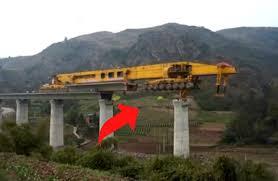watch mammoth 90m machines building china u0027s bridges u2013 thatsmags