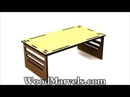 bed tray and table how to build hd youtube