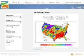 Us Regions Map Regional Climate Centers National Centers For Environmental