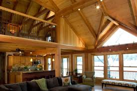 Fine Homebuilding Lakeside Living Is All In The Family Fine Homebuilding