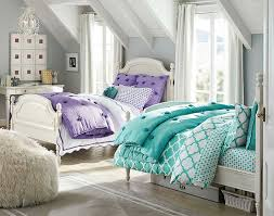 Girls Bedroom Awesome Girls Bedding by Bedroom Awesome Teen Girls Bedroom Idea With Colorful Striped