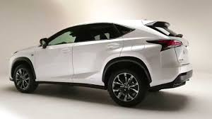 lexus nx300h uk lexus nx 2015 review youtube